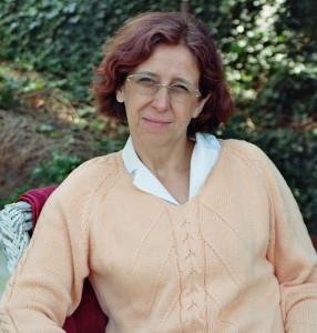 Małgorzata Czajkowska-Kisil-prezes